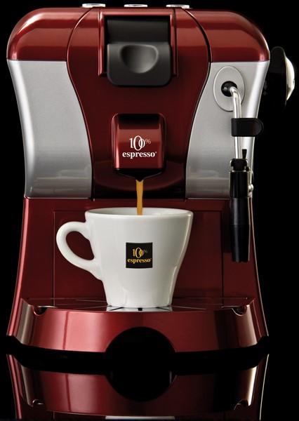 espresso cafe machine