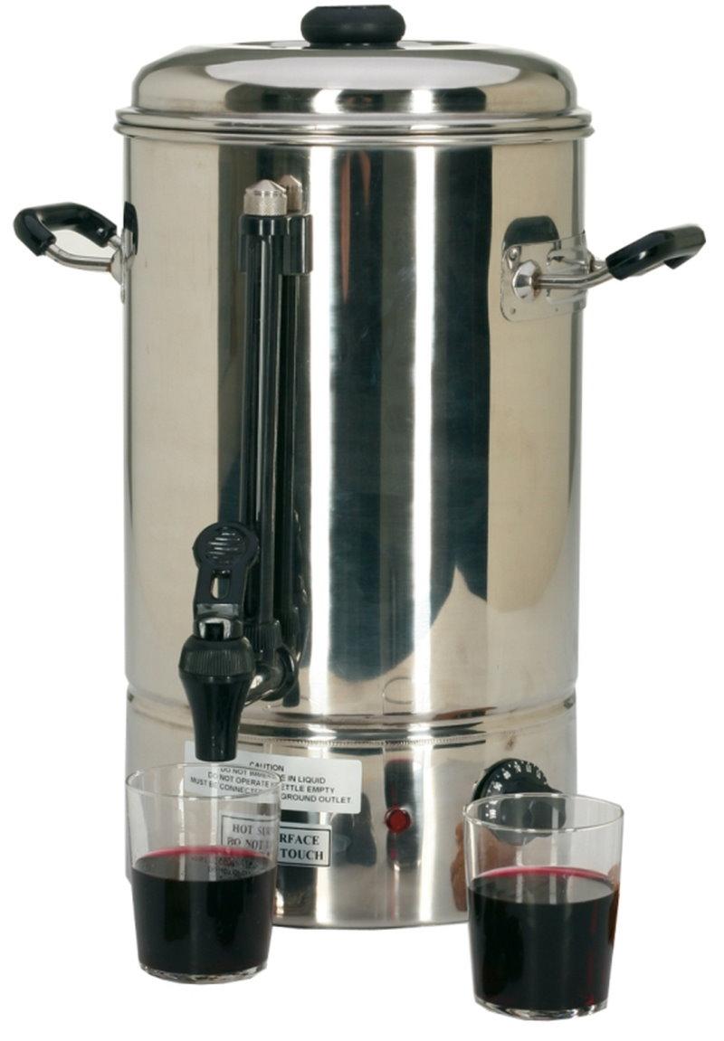 Wasser Boiler elektrisch / Glühweinkocher WB-10