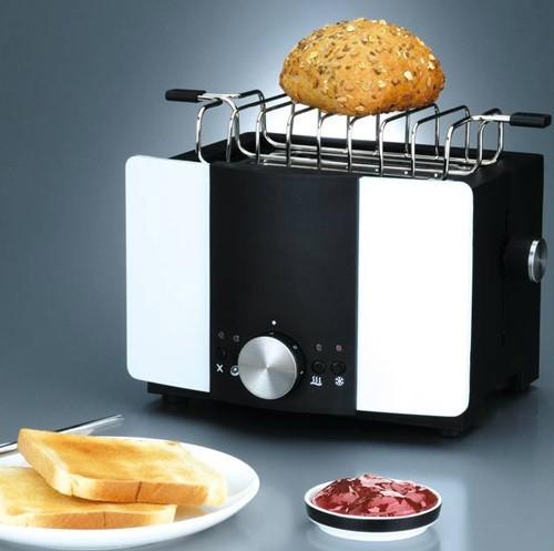 gastroback design toaster in opfikon kaufen bei. Black Bedroom Furniture Sets. Home Design Ideas