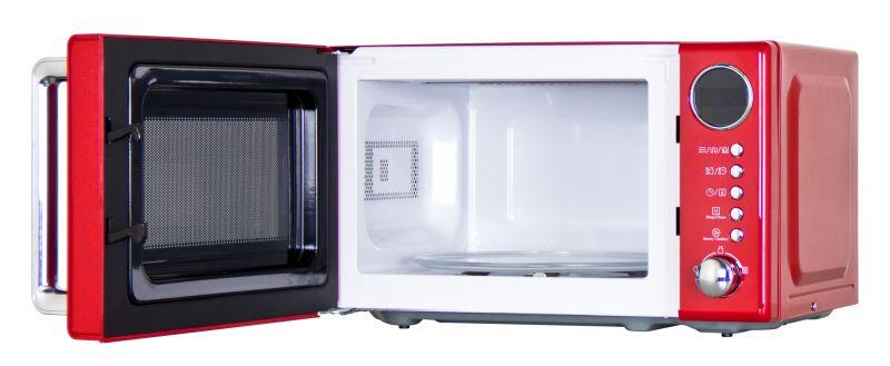 weber home 20l mikrowelle mit grill 20479. Black Bedroom Furniture Sets. Home Design Ideas