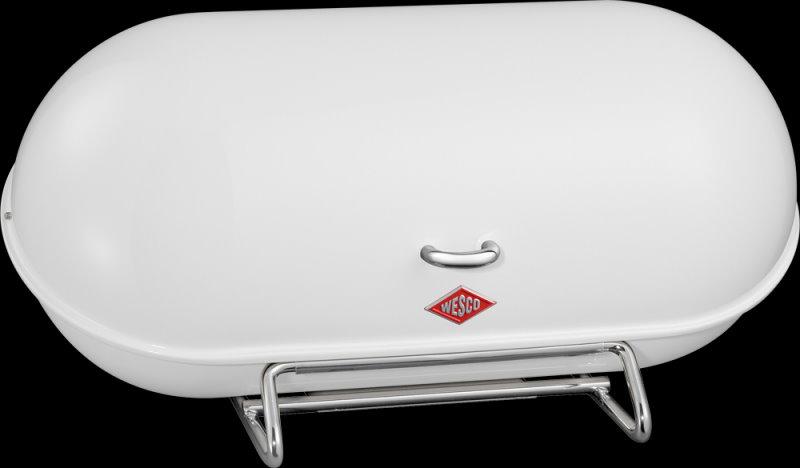 wesco breadboy weiss brotkasten brotbox in opfikon kaufen bei. Black Bedroom Furniture Sets. Home Design Ideas
