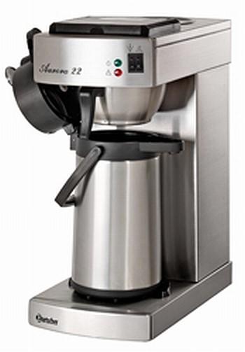 Bartscher Kaffeemaschine