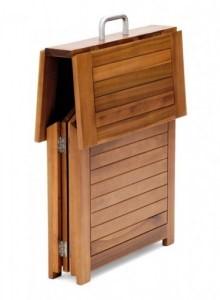 belardo faltbare hundeh tte aus akazienholz. Black Bedroom Furniture Sets. Home Design Ideas