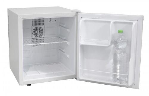 Mini Kühlschrank Transportabel : Amstyle mini kühlschrank 46 liter minibar weiss